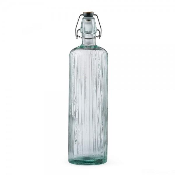 Wasserflasche Kusintha 1,2 L Grün