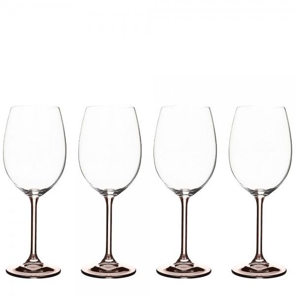 Weinglas-Set 4 Stück 45 cl Smoke