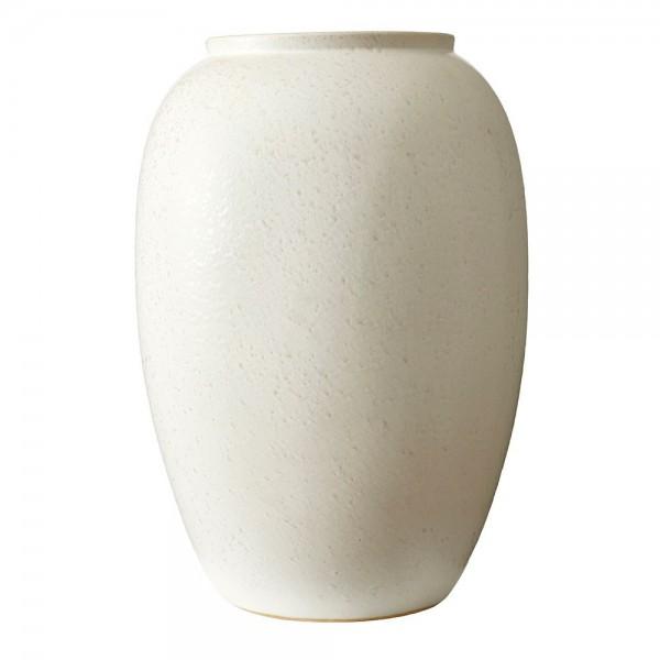 Vase 50 cm Matt creme BITZ