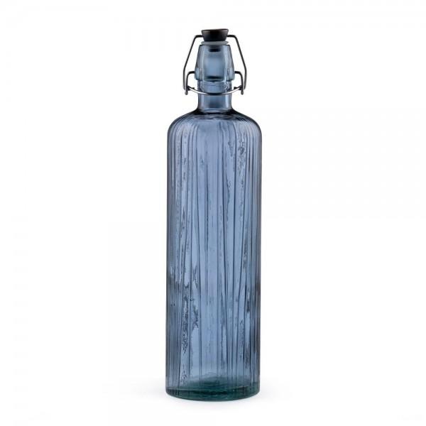 Wasserflasche Kusintha 1,2 L Blau