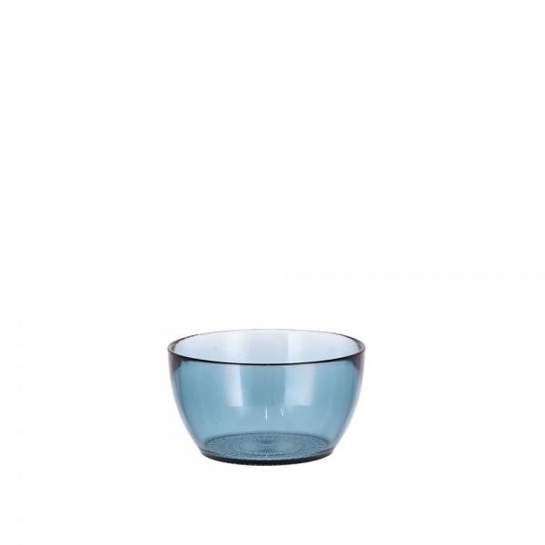 Schale Kusintha 12 cm Blau