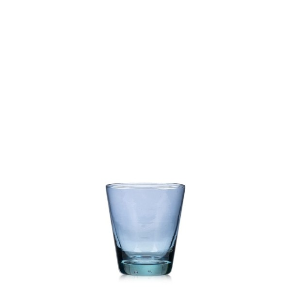 Wasserglas 30cl Blau