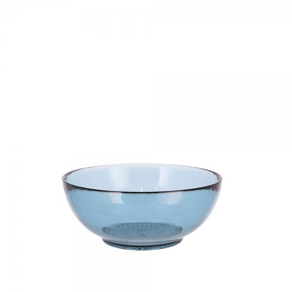 Schale Kusintha 20 cm Blau