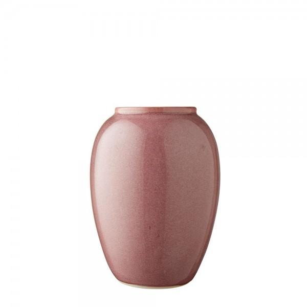 Vase 20 cm Light pink
