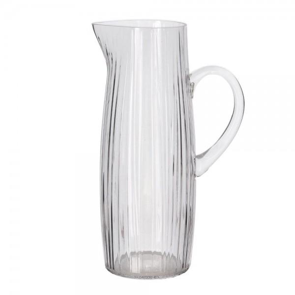 Kanne Kusintha 1,2L Clear Glas