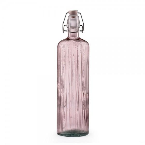 Wasserflasche Kusintha 1,2 L Pink