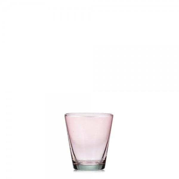 Wasserglas 30cl Pink